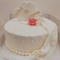 Bruidstaart 1