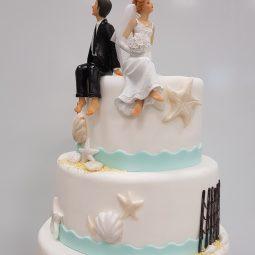 Thema bruidstaart