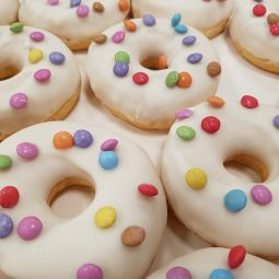 Donut smartjes