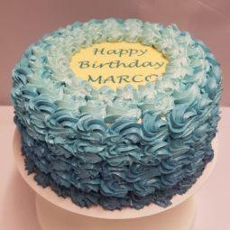 Speciale taart