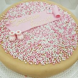 Snel een geboorte taart bestellen? Zo doe je dat!