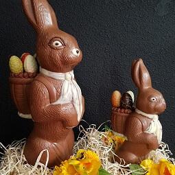 Chocola bestelling of informatie nodig?