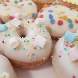 Kinder donut