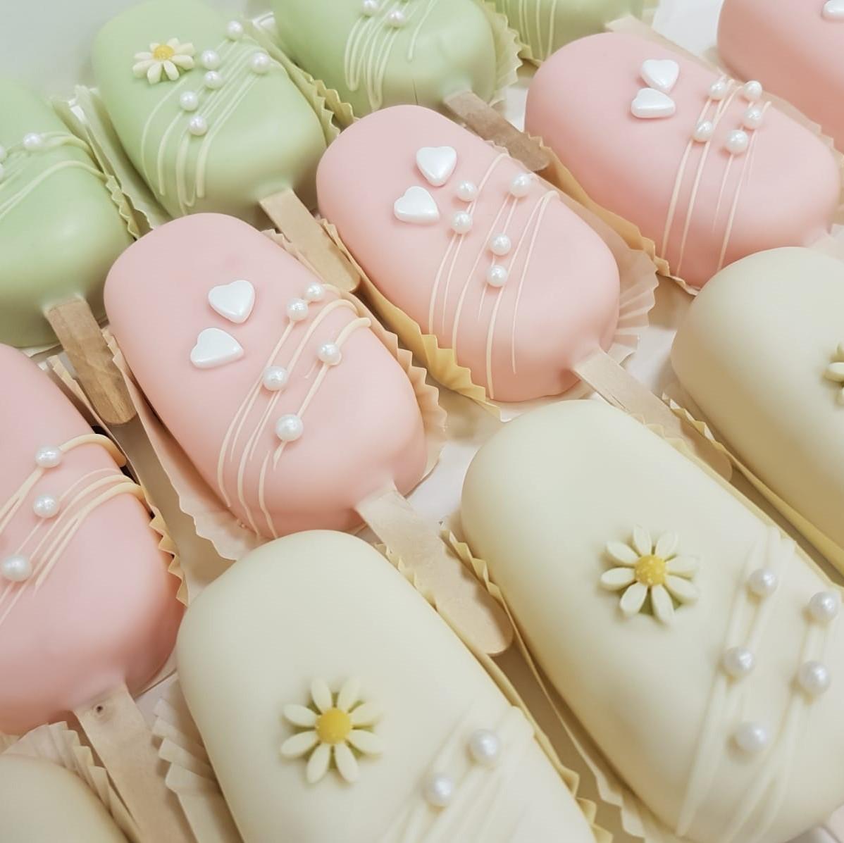 Cake-magnum