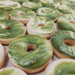 Donut 7