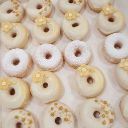 Donut goud