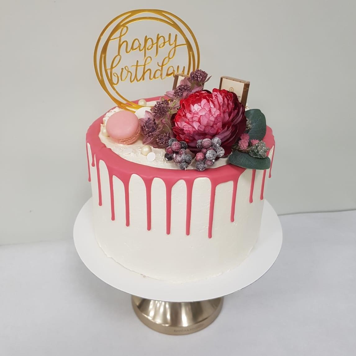 Happy birthday roze