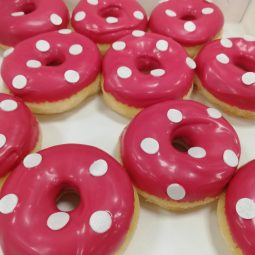 Donut A